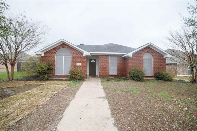 1812 Clearbrook Lane, Corsicana, TX 75110 (MLS #13788462) :: Team Hodnett