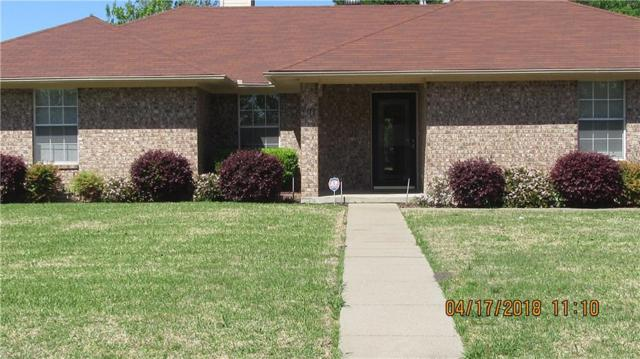 201 College Street, Royse City, TX 75189 (MLS #13788478) :: Exalt Realty