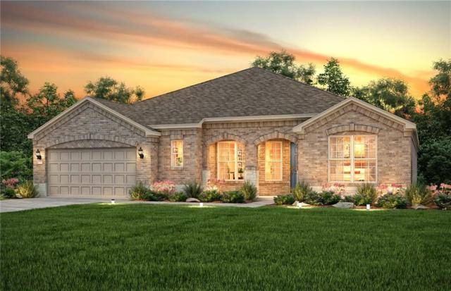 1944 Vista Creek Drive, Frisco, TX 75034 (MLS #13788481) :: Team Hodnett