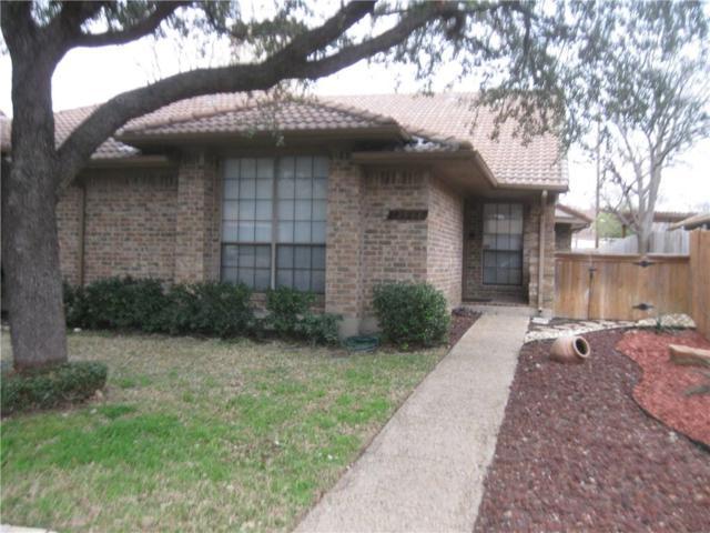 11518 Forest Heights Drive, Dallas, TX 75229 (MLS #13788489) :: Team Hodnett