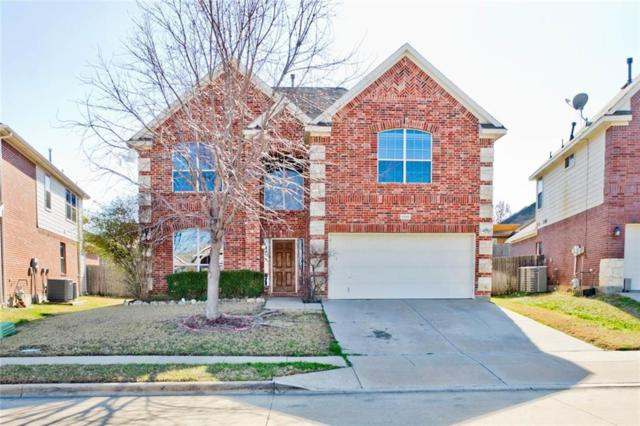 5805 Pearl Oyster Lane, Fort Worth, TX 76179 (MLS #13788588) :: Kindle Realty