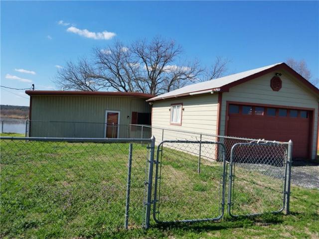 2318 Long Creek Court, Granbury, TX 76049 (MLS #13788656) :: Team Hodnett