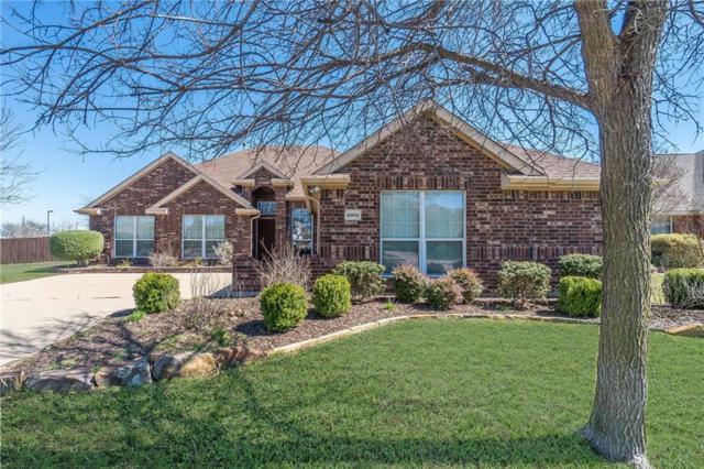 4988 Golfside Drive, Frisco, TX 75035 (MLS #13788689) :: Team Hodnett