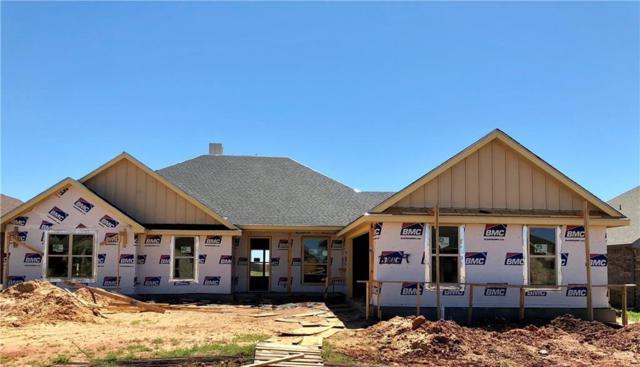 3809 Kady Ridge, Abilene, TX 79606 (MLS #13788694) :: Team Hodnett