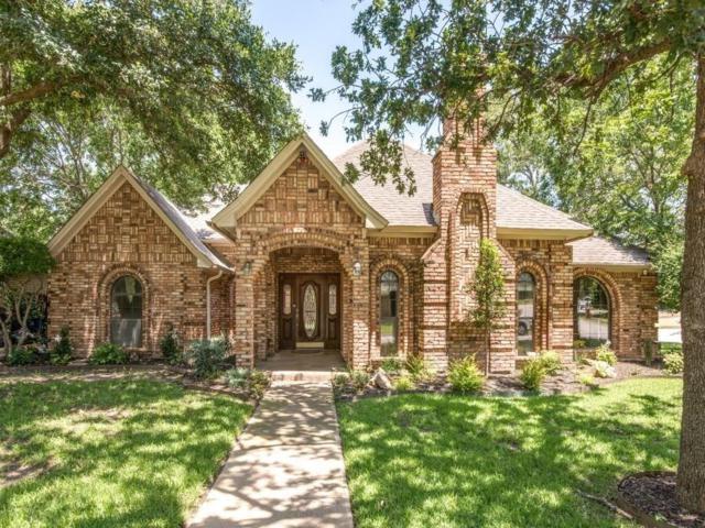 3421 Meadowside Drive, Bedford, TX 76021 (MLS #13788706) :: Team Hodnett