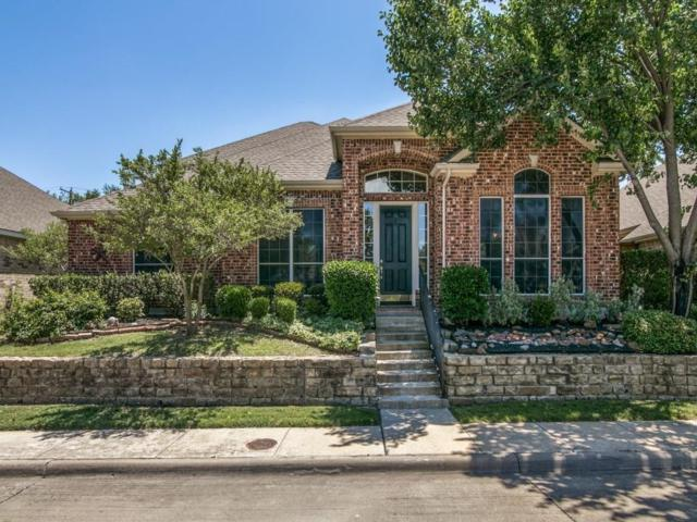 938 Briar Oak Drive, Rockwall, TX 75087 (MLS #13788712) :: Team Hodnett
