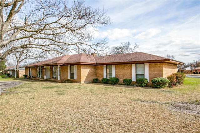 1736 Reynoldston Lane, Dallas, TX 75232 (MLS #13788724) :: Team Hodnett