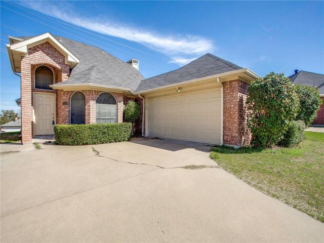 2218 Ashwood Court, Carrollton, TX 75006 (MLS #13788725) :: Team Hodnett