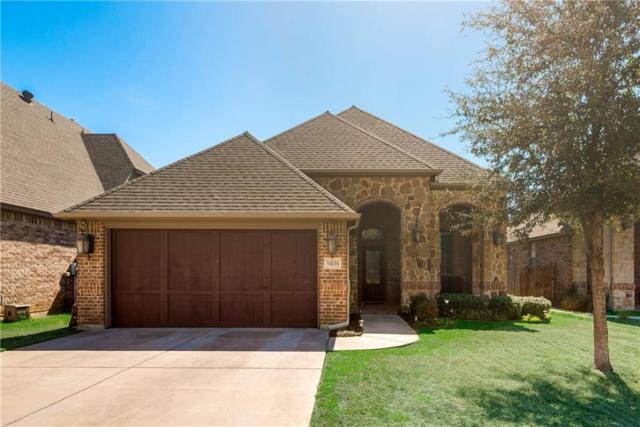 9408 Wood Duck Drive, Fort Worth, TX 76118 (MLS #13788747) :: Kindle Realty