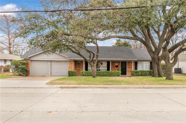 6009 Welch Avenue, Fort Worth, TX 76133 (MLS #13788769) :: Team Hodnett