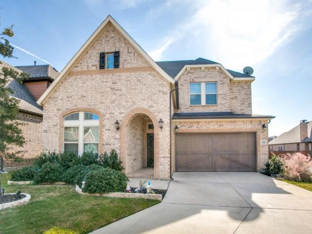 8300 Snow Egret Way, Fort Worth, TX 76118 (MLS #13788792) :: Team Hodnett