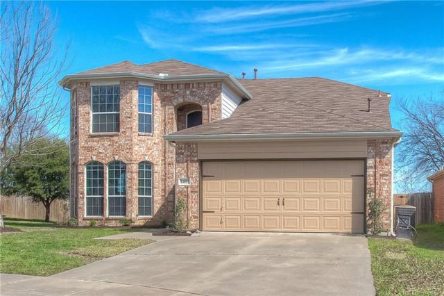 8405 Asheville Lane, Fort Worth, TX 76123 (MLS #13788825) :: Kindle Realty