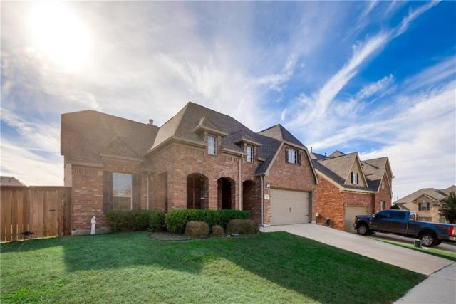 12913 Grandstand Way, Fort Worth, TX 76244 (MLS #13788886) :: The Marriott Group