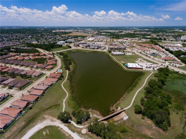 2900 Shoreline Drive, Denton, TX 76210 (MLS #13788939) :: Real Estate By Design