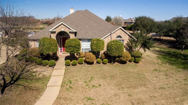 120 Dunford Drive, Heath, TX 75032 (MLS #13788965) :: Team Hodnett