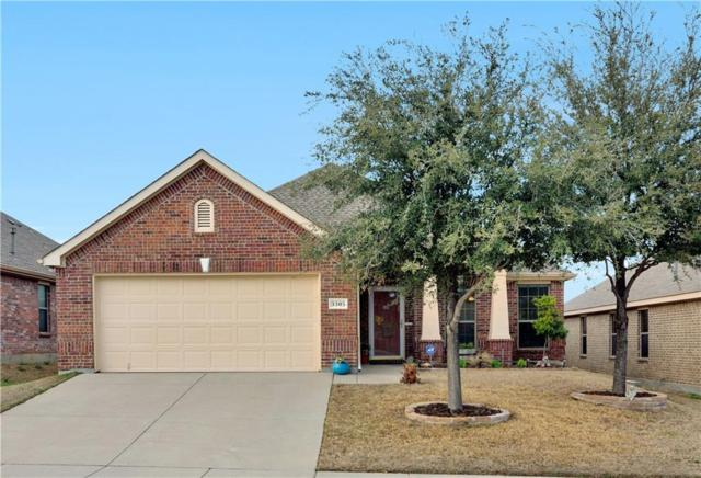 3305 Lone Brave Drive, Fort Worth, TX 76244 (MLS #13789002) :: The Marriott Group