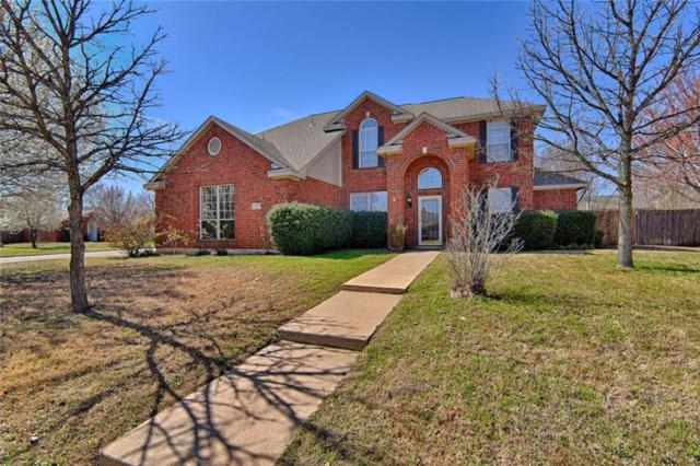 5 Brittany Court, Mansfield, TX 76063 (MLS #13789036) :: Team Hodnett