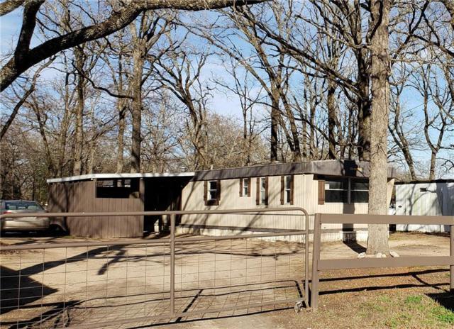 3142 Post Oak Trail, Wills Point, TX 75169 (MLS #13789089) :: Team Hodnett