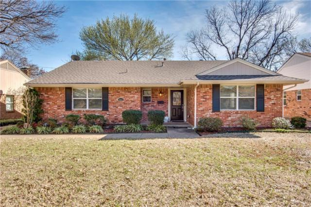 10622 Mapleridge Drive, Dallas, TX 75238 (MLS #13789120) :: Team Hodnett