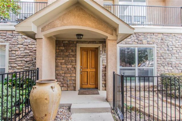 3115 Cedarplaza Lane #201, Dallas, TX 75235 (MLS #13789124) :: Magnolia Realty