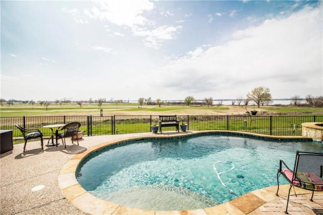 1831 Isle Royale Drive, Rockwall, TX 75087 (MLS #13789157) :: Robbins Real Estate Group