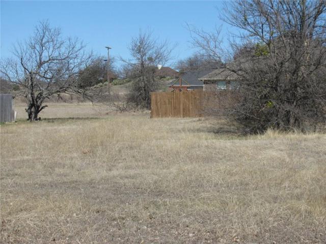 Lot 4 Port O Call Drive, Runaway Bay, TX 76426 (MLS #13789158) :: Team Hodnett