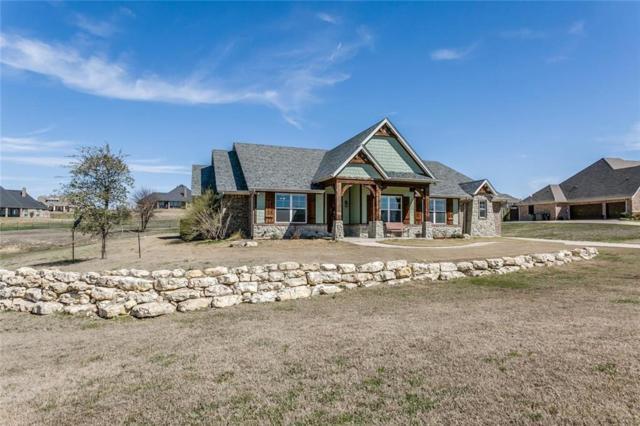 12540 Bella Vino Drive, Fort Worth, TX 76126 (MLS #13789169) :: Team Hodnett