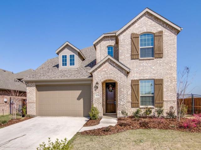 2021 Prestige Cove Court, St Paul, TX 75098 (MLS #13789293) :: Team Hodnett