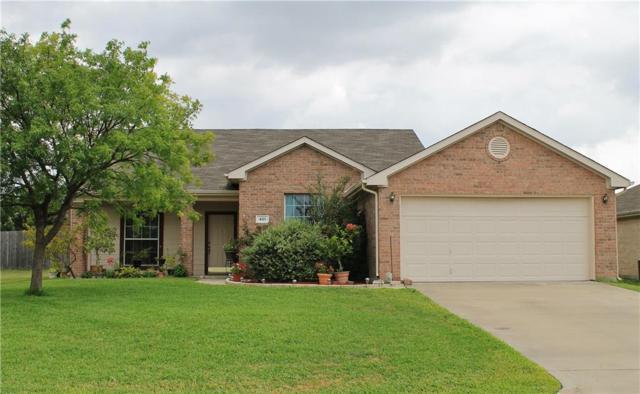 401 Autumn Trail, Royse City, TX 75189 (MLS #13789389) :: Kindle Realty
