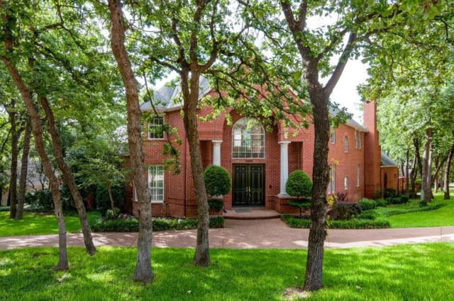 309 W Charlottesville Avenue, Colleyville, TX 76034 (MLS #13789391) :: Kindle Realty