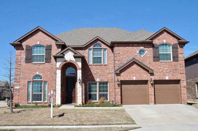 1301 Senita Cactus Street, Fort Worth, TX 76177 (MLS #13789395) :: Team Hodnett