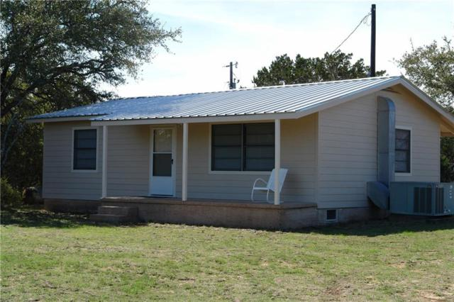 300 Cr 412, Goldthwaite, TX 76844 (MLS #13789439) :: Team Hodnett