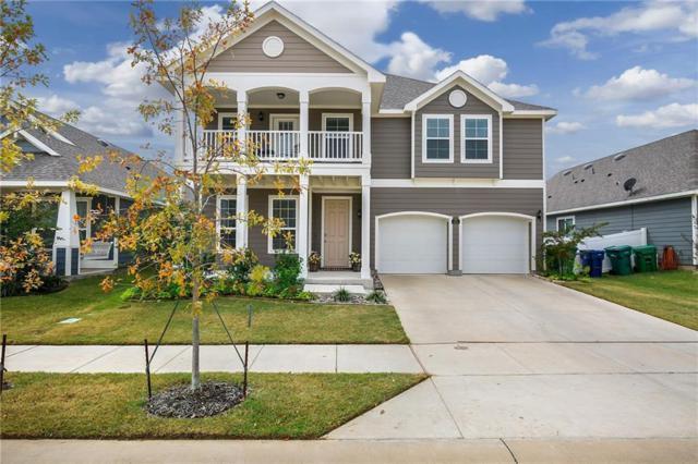 9156 Blackstone Drive, Aubrey, TX 76227 (MLS #13789461) :: Kindle Realty