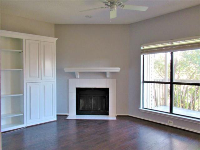 7340 Skillman Street #1109, Dallas, TX 75231 (MLS #13789473) :: Baldree Home Team