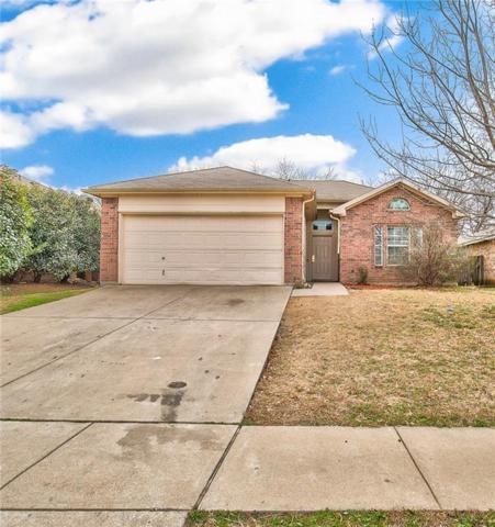 1808 Alanbrooke, Fort Worth, TX 76140 (MLS #13789490) :: Team Hodnett