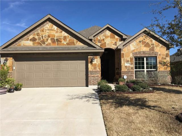 212 Old Spanish Trail, Waxahachie, TX 75167 (MLS #13789492) :: Team Hodnett