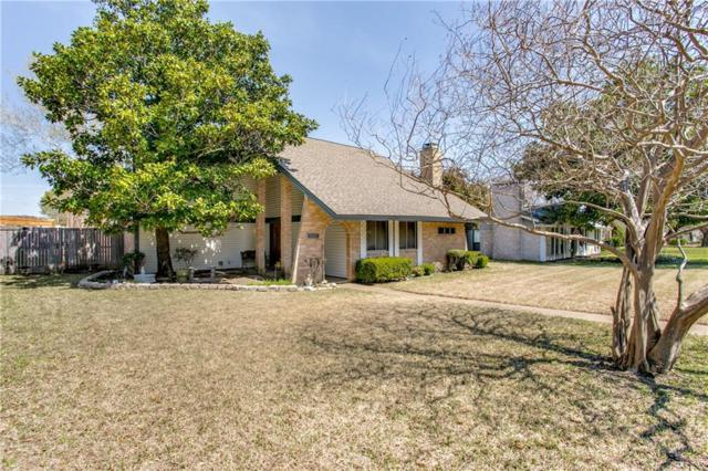 2709 Peppertree Place, Plano, TX 75074 (MLS #13789495) :: The Holman Group