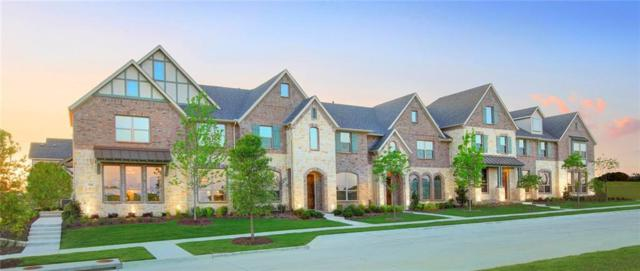 7108 Chief Spotted Tail Drive, Mckinney, TX 75070 (MLS #13789535) :: Team Tiller