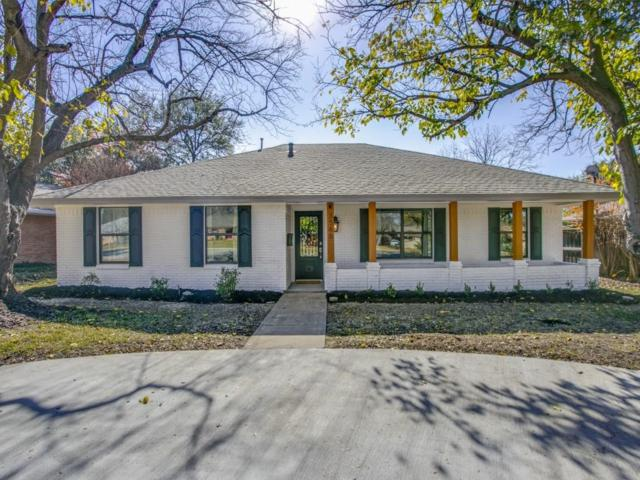 3566 Royal Lane, Dallas, TX 75229 (MLS #13789537) :: Pinnacle Realty Team