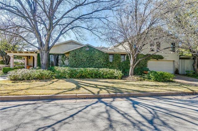 808 Washington Terrace, Fort Worth, TX 76107 (MLS #13789549) :: Team Hodnett