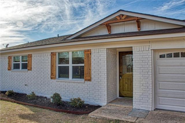 503 Valley View Street, Brownwood, TX 76801 (MLS #13789601) :: Team Hodnett