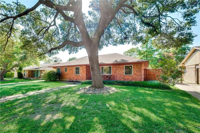 702 S Waterview Drive, Richardson, TX 75080 (MLS #13789645) :: The Marriott Group