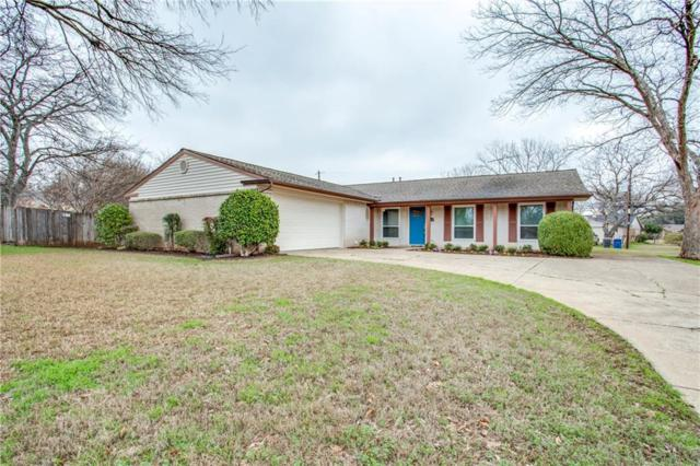 12345 Band Box Place, Dallas, TX 75244 (MLS #13789672) :: Team Hodnett