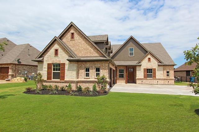 8129 Sayers Lane, North Richland Hills, TX 76182 (MLS #13789676) :: Team Hodnett