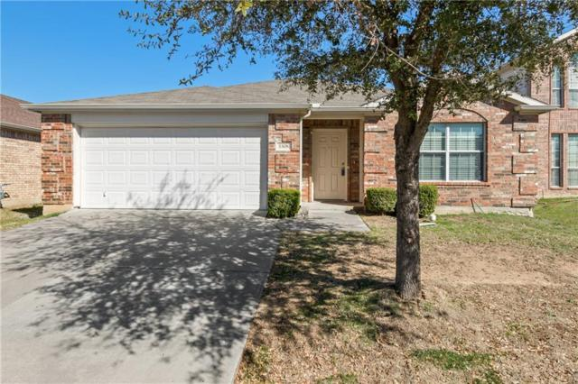 3308 Gettysburg Lane, Fort Worth, TX 76123 (MLS #13789690) :: Team Hodnett
