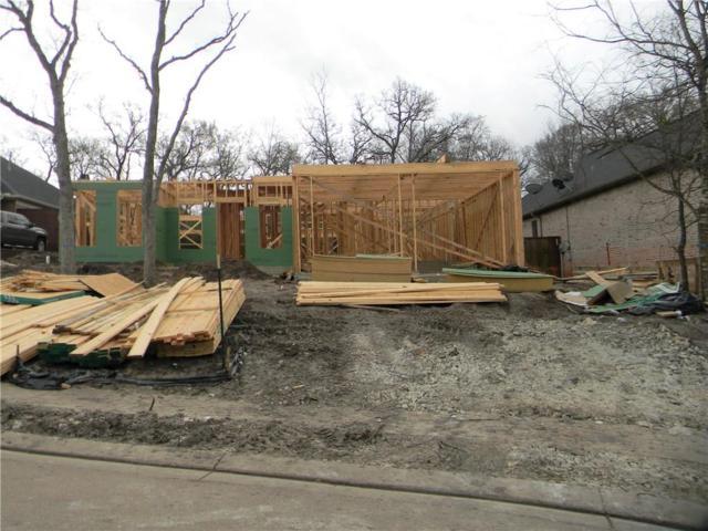 3226 Walnut Creek Court, Bryan, TX 77807 (MLS #13789691) :: Team Hodnett