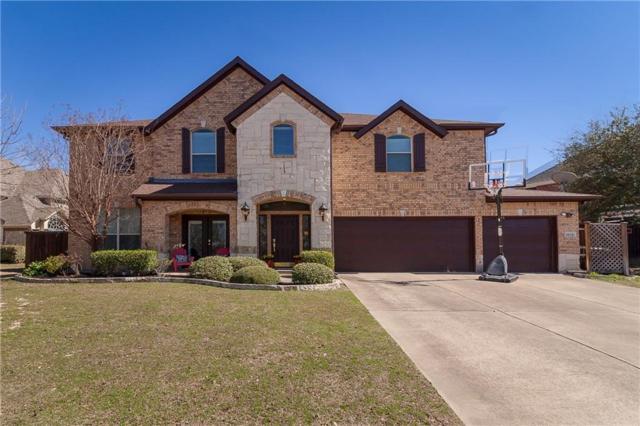 1028 Hosington Drive, Plano, TX 75094 (MLS #13789700) :: Team Hodnett