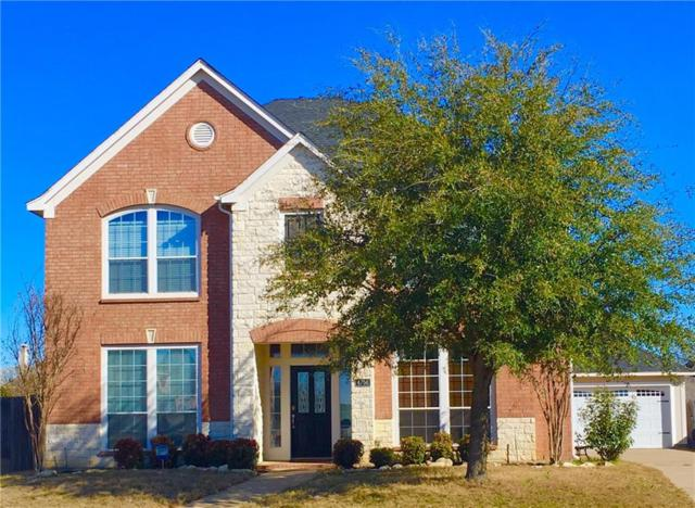 4756 Slippery Rock Drive, Fort Worth, TX 76123 (MLS #13789703) :: Kindle Realty