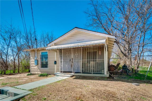 4823 Dolphin Road, Dallas, TX 75223 (MLS #13789704) :: Team Hodnett