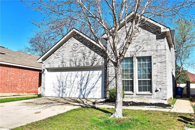 145 Cliff Heights Circle, Dallas, TX 75241 (MLS #13789714) :: Team Hodnett